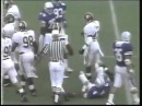 October 1, 1988 - 12 Alabama vs. Kentucky