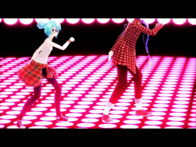 LUVORATORRRRRRY - Hatsune Miku Kamui Gakupo 【kradness×Reol】 Download