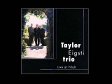 Taylor Eigsti - In A Sentimental Mood