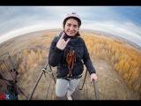 Veronika K  AT53 ProX Rope Jumping Chelyabinsk 2017 2 jump