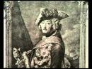 Алексей Антропов. Портрет императора Петра III