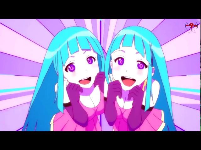 TeddyLoid ft Daoko - ME!ME!ME!