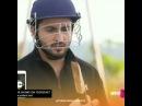 Анонс Каран сразу понял кто стоит за тем что сломалась его крикетная дубина не знаю как правильно😂🙈