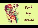 Ноут, съевший мне мозг!