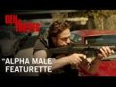"Den of Thieves   ""Alpha Males"" Featurette"