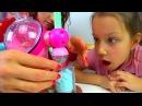 LOL SURPRISE ФАБРИКА ЛОЛ Распаковка Самой Новой 3 Серии Кукол Confetti Pop и Lil Sister Вики Шоу