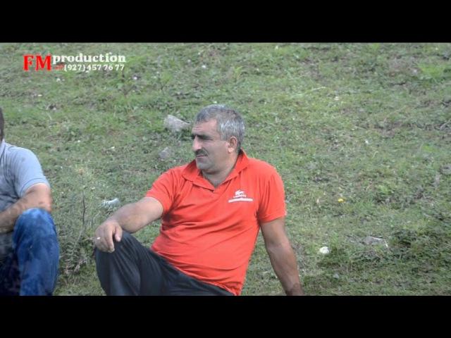 Gedebey Asiqlari - Coban bayatisi fm HAbil SInixli Asiq Arzuman (Sintezatorda Rehman qardashimiz)