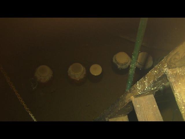 Сюжет ТСН24: В подвал дома в поселке Первомайский 16 часов лился кипяток