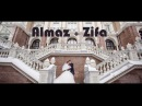 Almaz Zifa Wedding Day