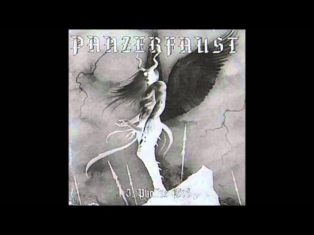 PANZERFAUST - J,Phallus God (Promo Track 2012)
