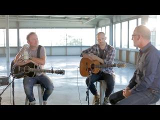 Chris Tomlin // Jesus // New Song Cafe