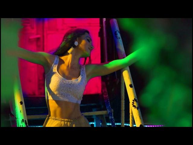 Otilia - Sleepless Nights ( video rmx Ian Burlak )