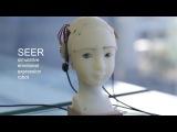 Simulative Emotional Expression Robot