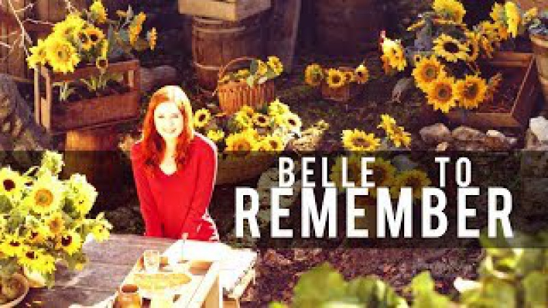 Amy pond || a belle to remember [faneditorsSS]