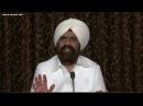 Цель и гид - Сант Раджиндер Сингх, сатсан от 30.12.2011