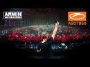 Armin van Buuren live at A State Of Trance 850 Jaarbeurs Utrecht ASOT850 HD