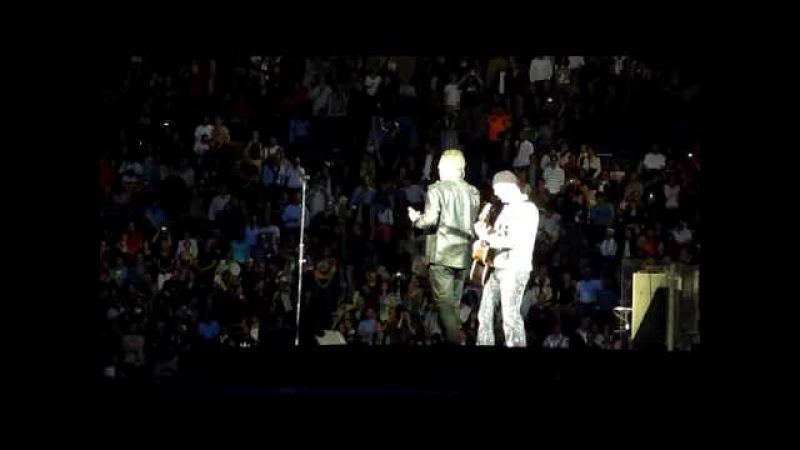 U2 - Stay (Faraway, So Close!) Berlin 2009-07-18