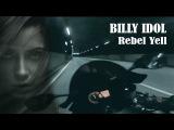Billy Idol  Rebel Yell