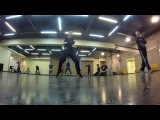 Training Ghetto Kid &amp AlikDestroyers of Stereotypes Crew(DSC) 12.01.18