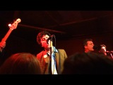 The Coverups (Green Day) - Bastards of Young (The Replacements cover) – Live in San Francisco