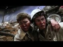 Панорама Прорыв Великая Отечественная война оживает под Кировском