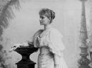 Эрмитаж Счастливое платье императрицы