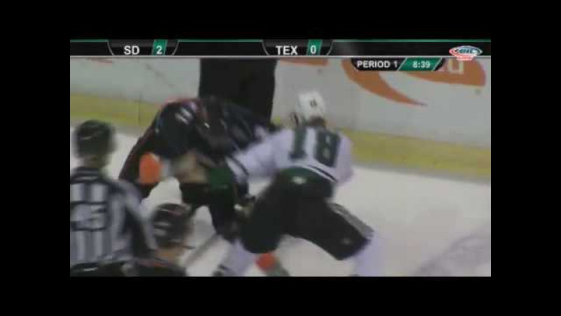 Stu Bickel vs Sheldon Dries Oct 27, 2017