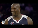 Point Guard Shaquille O'Neal! )