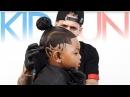 Must Watch KidBun Haircut Tutorial by AROD