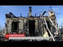 У Дніпрі під час пожежі живцем згоріла півторарічна дитина