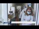 Кір в Україні 86% хворих не були вакциновані