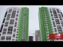 Объекты чемпионата и жилые дома от компании Термодом в Саранске