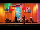 Nerkes, Cairo Mirage 2018, song - Warda El aoun el soud , tarab, BellyDance with orchestra