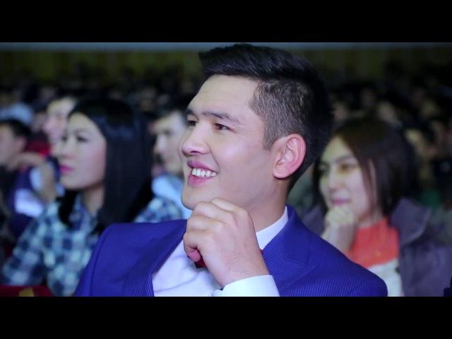 ComedyUZ - Mirshakar - Yangi yil kelishi bilan Coca cola zavodi yopiladi
