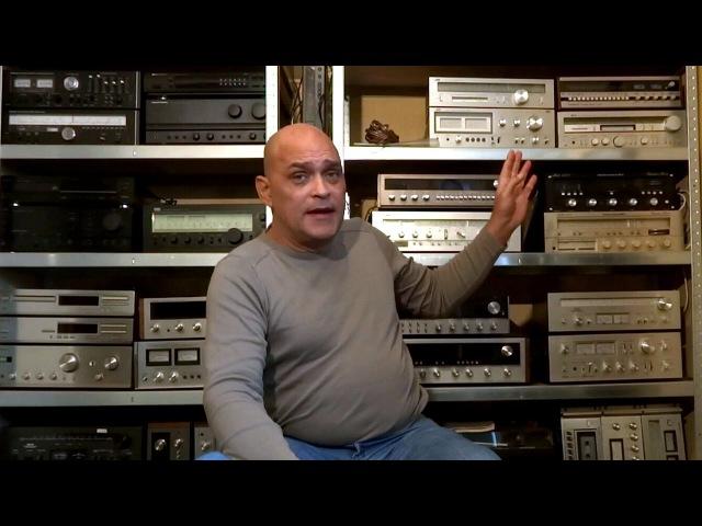The best speaker in the world? Kerr Smith (KS) transmission line.