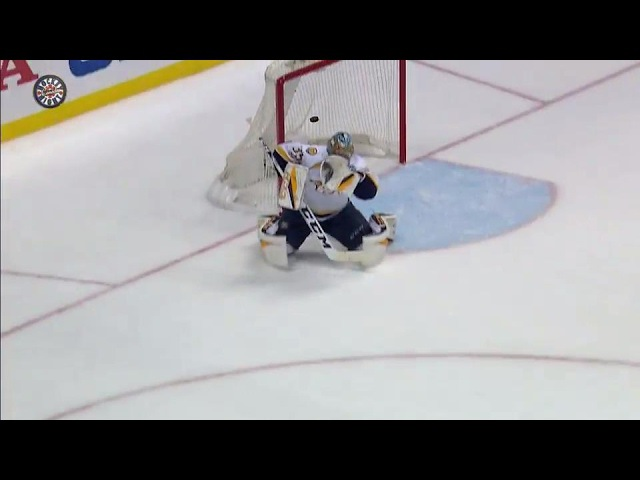 Ritchie fools Rinne with ugly goal