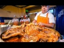 The Ultimate MEXICAN STREET FOOD TACOS Tour of Mexico City ft La Ruta de la Garnacha