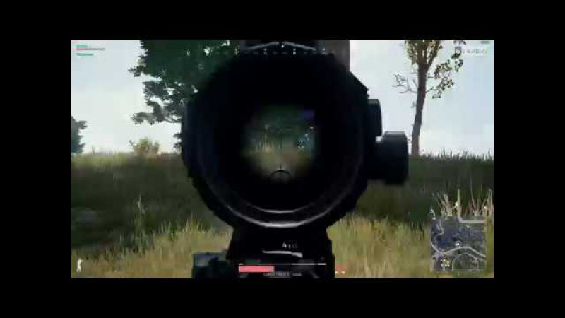PLAYERUNKNOWN'S PUBG WTF HEADSHOT? NOUP LOOK DIS SH**T
