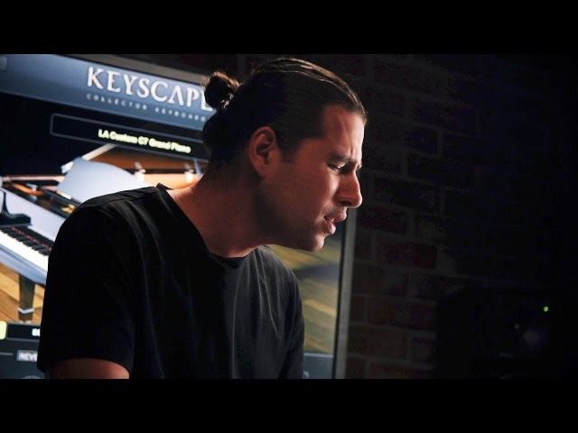 KEYSCAPE Alfredo Rodriguez Piano Improvisation