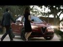 The Ultimate Love Story Stelvio Alfa Romeo USA
