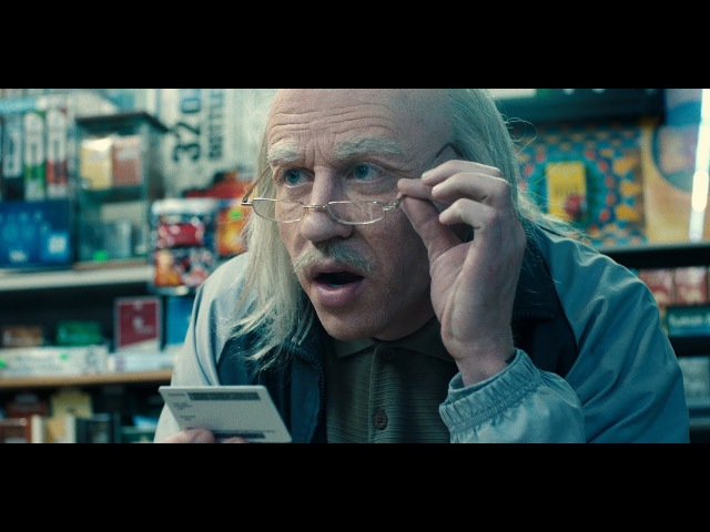 MACKLEMORE FEAT DAVE B TRAVIS THOMPSON - CORNER STORE (Official Music Video)