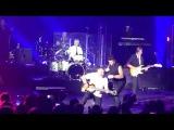 Секрет - Мажорный рок-н-ролл &amp Юбилей 35 лет. Crocus City Hall (Москва) 02.11.2017