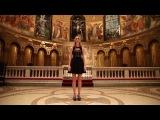 Audrey &amp Justin Kerekes - The Phantom of the Opera (Cover)