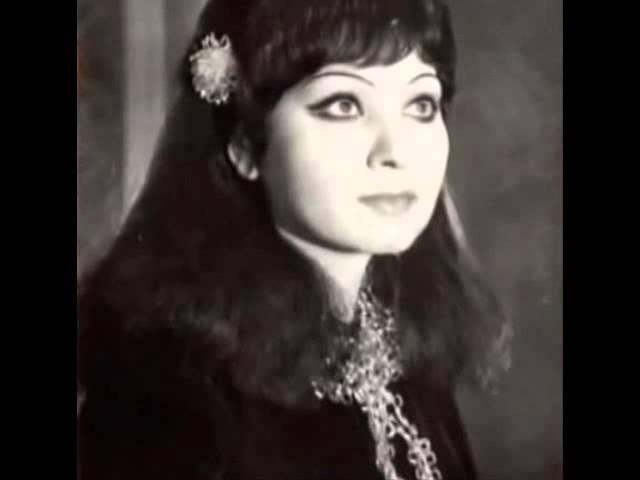 Аида Ведищева-Мелодия любви (Helms Norma, C.Morgan(предположительно) - Д.Чашников)