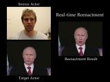 Face2Face Putin