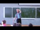 На смену Великой Теореме Ферма ABC-гипотеза. Алексей Савватеев УДП, МФТИ