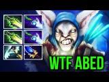 Abed Meepo WTF 2x Ethereal Blade Meta Abuse - 10k MMR Dota 2