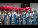 17 03 2018 Казанская чаша 2018 международная выставка ярмарка Концерт Волжанка