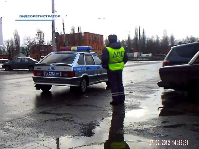 Курская обл В 2012г ИДПС В 2015г замначальника ГИБДД БАЛАНИН