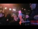 Бабушка на митинге Навального обратилась к молодежи хотите ли вы такой жизни как у меня?